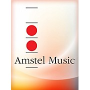 Amstel Music Casanova (for Cello and Wind Orchestra) (Score and Parts) Concert Band Level 4-5 by Johan de Meij