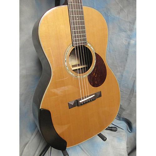 Breedlove Cascade 000CRE Auditorium Acoustic Electric Guitar