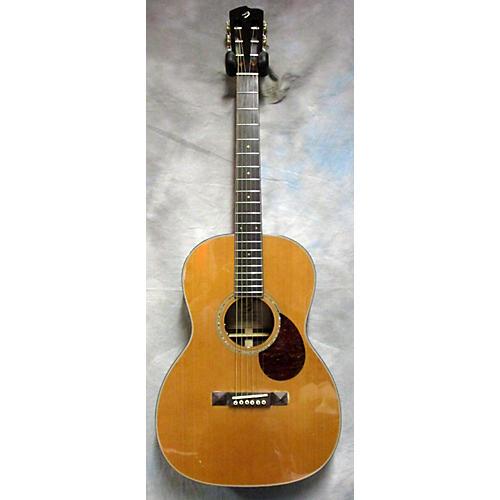 Breedlove Cascade 000CRE Auditorium Acoustic Electric Guitar-thumbnail