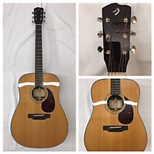 Breedlove Cascade D/CRE Dreadnought Acoustic Electric Guitar