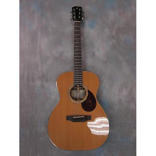 Breedlove Cascade Omcre Acoustic Electric Guitar-thumbnail