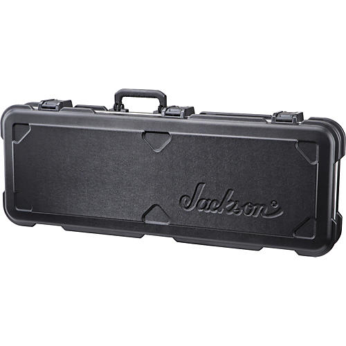 Jackson Case for Soloist or Dinky Electric Guitar-thumbnail