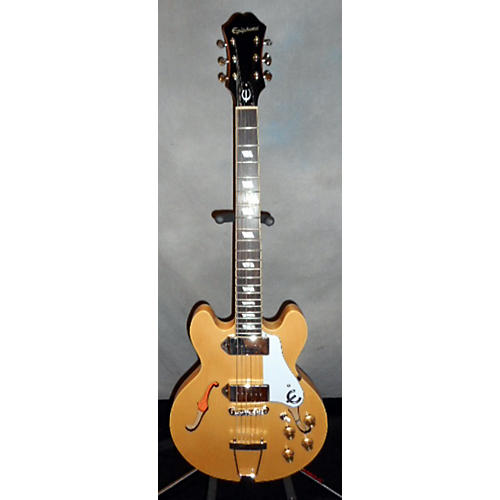 Epiphone Casino Coupe Hollow Body Electric Guitar-thumbnail