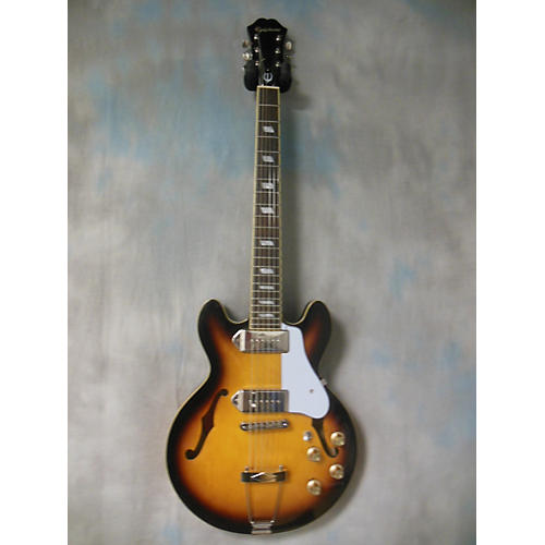 used epiphone casino coupe hollow body electric guitar guitar center. Black Bedroom Furniture Sets. Home Design Ideas