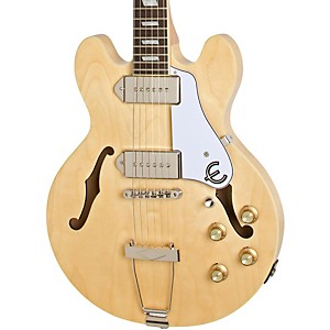 Epiphone Casino Coupe Hollowbody Electric Guitar by Epiphone