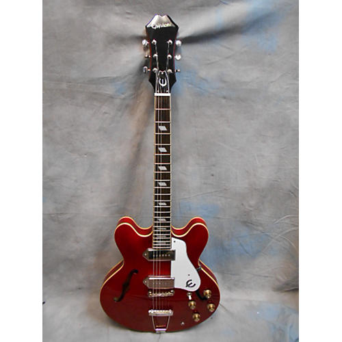 Epiphone Casino Hollow Body Electric Guitar-thumbnail