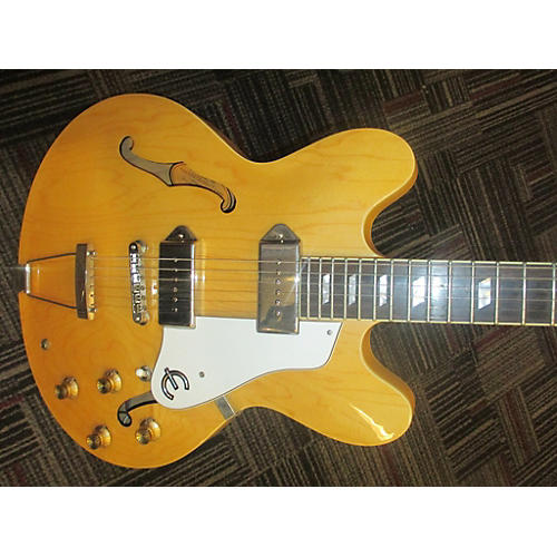 Epiphone Casino Hollow Body Electric Guitar-thumbnail