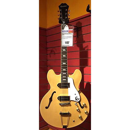 epiphone casino guitar center
