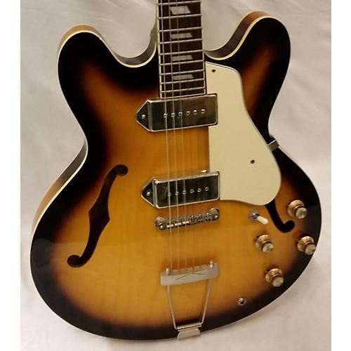 used epiphone casino hollow body electric guitar guitar center. Black Bedroom Furniture Sets. Home Design Ideas