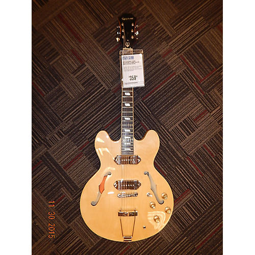 Epiphone Casino Hollowbody Hollow Body Electric Guitar