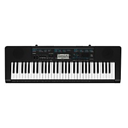 Casio CTK-2300 61-Key Portable Keyboard (CTK2300)