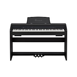 Casio Privia PX-750 88 Weighted-Key Digital Piano (PX750)