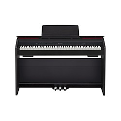 Casio Privia PX-850 88 Weighted-Key Digital Piano (PX850)