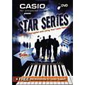 Hal Leonard Casio Star Series Keyboard Instruction (DVD)  Thumbnail