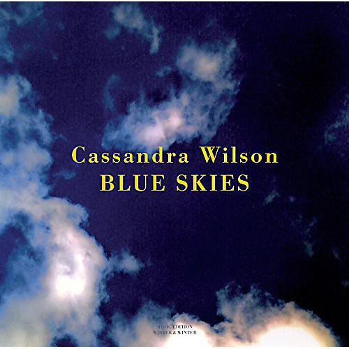 Alliance Cassandra Wilson - Blue Skies