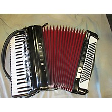 Welson Castelfidardo 120 Bass Accordion