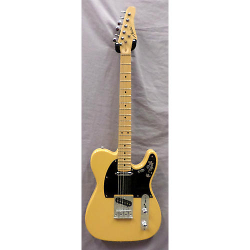 Austin Caster Solid Body Electric Guitar-thumbnail