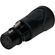 Elation Cat5 to 3-Pin DMX Adapter Set