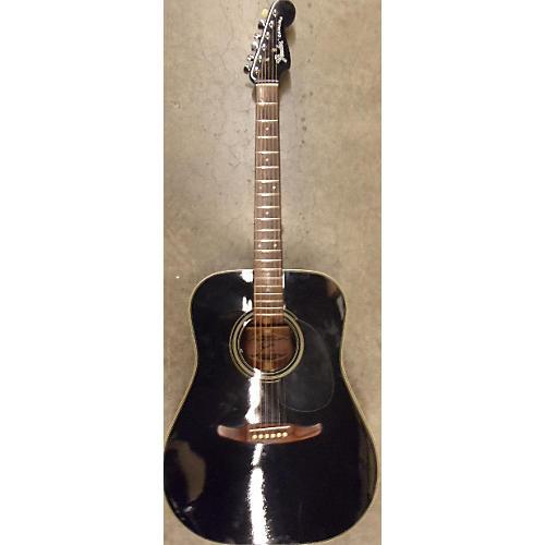 Fender Catalina Acoustic Guitar