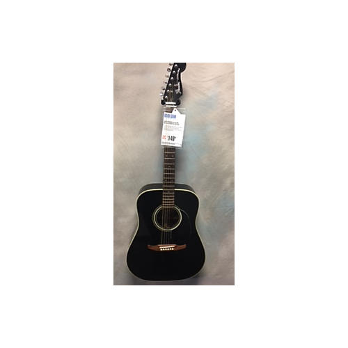 Fender Catalina Acoustic Guitar