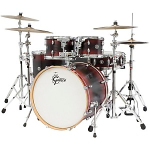 Gretsch Drums Catalina Ash 5-Piece Shell Pack with 22 inch Bass Drum