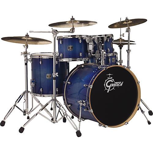 Gretsch Drums Catalina Birch 5-piece Euro Shell Pack-thumbnail