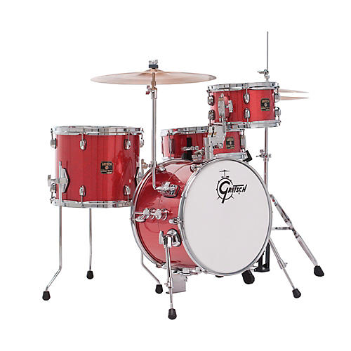 Gretsch Drums Catalina Club 4-Piece Street Shell Pack-thumbnail