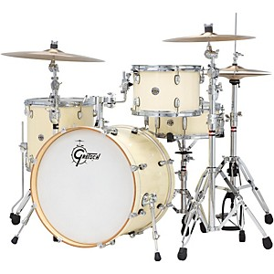 Gretsch Drums Catalina Club Classic 4-Piece Shell Pack with 20 inch Bass Drum by Gretsch Drums