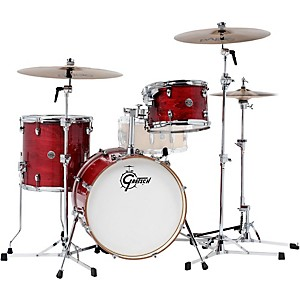 Gretsch Drums Catalina Club Jazz 3-Piece Shell Pack by Gretsch Drums