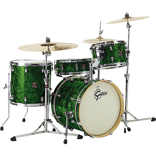 Gretsch Drums Catalina Club Jazz 4-Piece Shell Pack