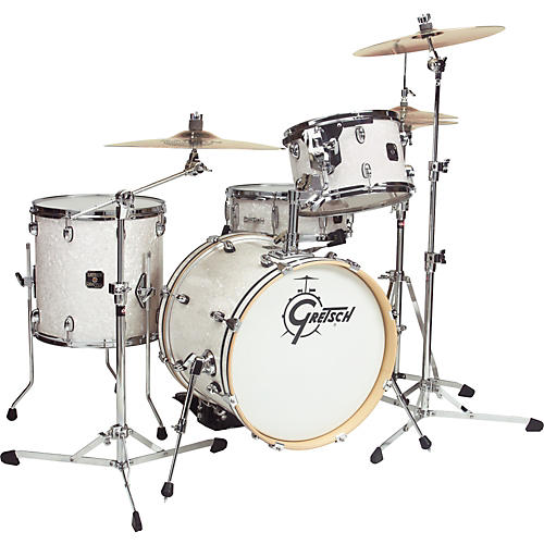 Gretsch Drums Catalina Club Jazz 4-Piece Shell Pack-thumbnail