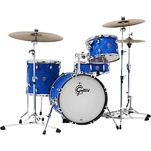 Gretsch Drums Catalina Club Jazz 4-Piece Shell Pack with 18 inch Bass Drum
