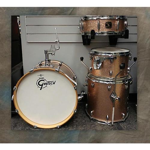 Gretsch Drums Catalina Club Jazz Series Drum Kit