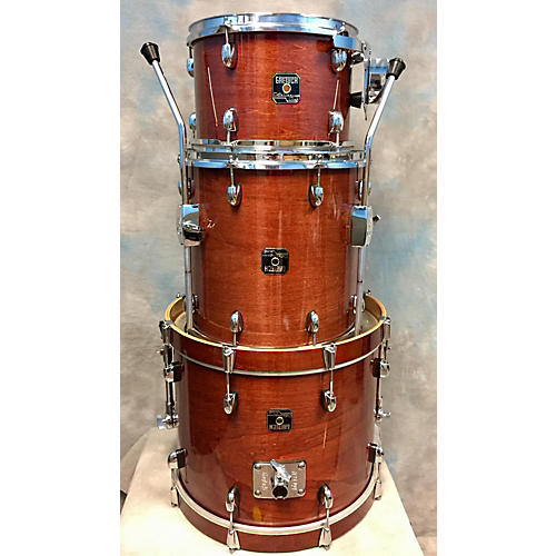used gretsch drums catalina club jazz series drum kit guitar center. Black Bedroom Furniture Sets. Home Design Ideas