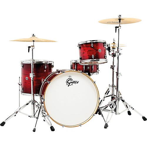 Gretsch Drums Catalina Club Rock 3-Piece Shell Pack