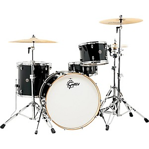Gretsch Drums Catalina Club Rock 3-Piece Shell Pack by Gretsch Drums