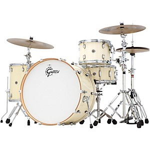 Gretsch Drums Catalina Club Rock 4-Piece Shell Pack with 24 inch Bass Drum
