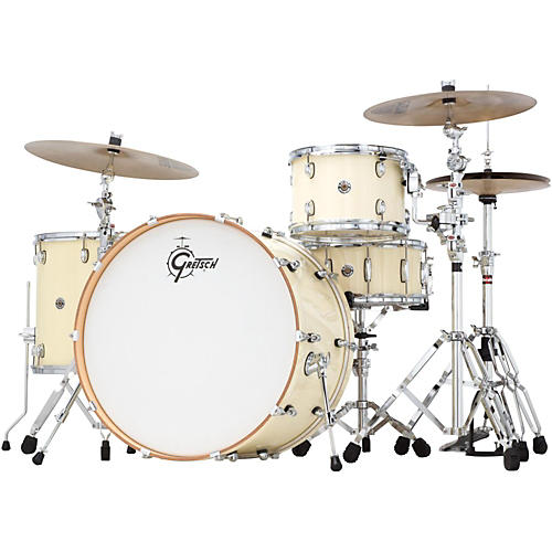 Gretsch Drums Catalina Club Rock 4-Piece Shell Pack with 24