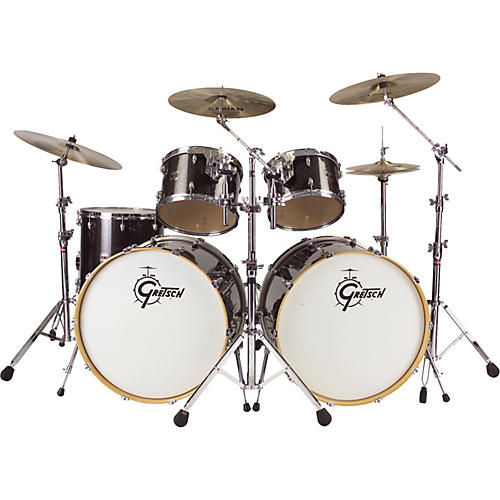 Gretsch Drums Catalina Club Rock Double Bass Drum Set-thumbnail