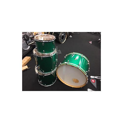 Gretsch Drums Catalina Club Rock Drum Kit-thumbnail