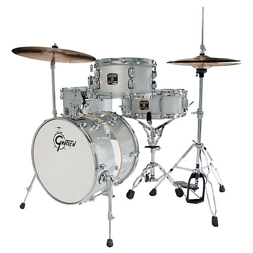 Gretsch Drums Catalina Club Street Kit 4-Piece Shell Pack