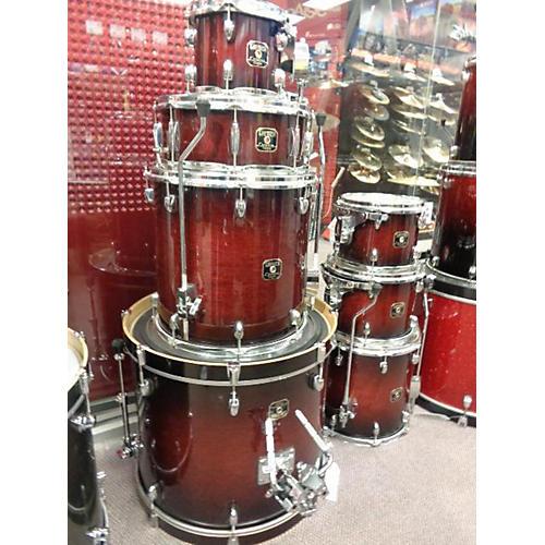 Gretsch Drums Catalina Drum Kit CHERRY BURST
