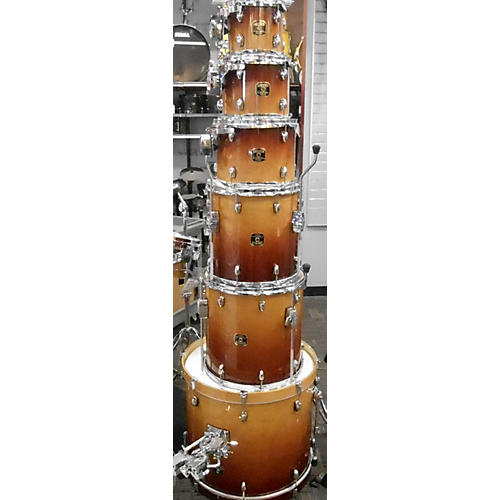 Gretsch Drums Catalina MAPLE Drum Kit-thumbnail