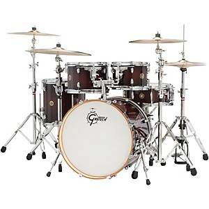 Gretsch Drums Catalina Maple 5-Piece Shell Pack with 20 inch Bass Drum by Gretsch Drums