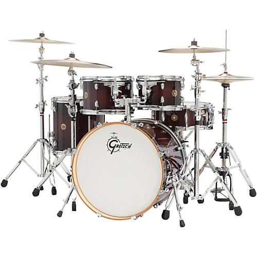 Gretsch Drums Catalina Maple 5-Piece Shell Pack with 20
