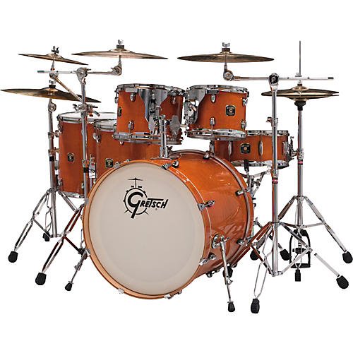 Gretsch Drums Catalina Maple 6-Piece Shell Pack-thumbnail
