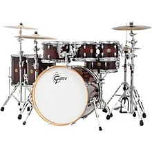 Gretsch Drums Catalina Maple 6-Piece Shell Pack with free 8 Tom
