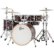 "Catalina Maple 6-Piece Shell Pack with free 8"" Tom"