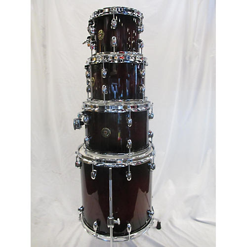 used gretsch drums catalina maple acoustic drum pack guitar center. Black Bedroom Furniture Sets. Home Design Ideas