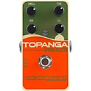 Catalinbread Topanga Spring Reverb Guitar Effects Pedal (TSPRV-1)